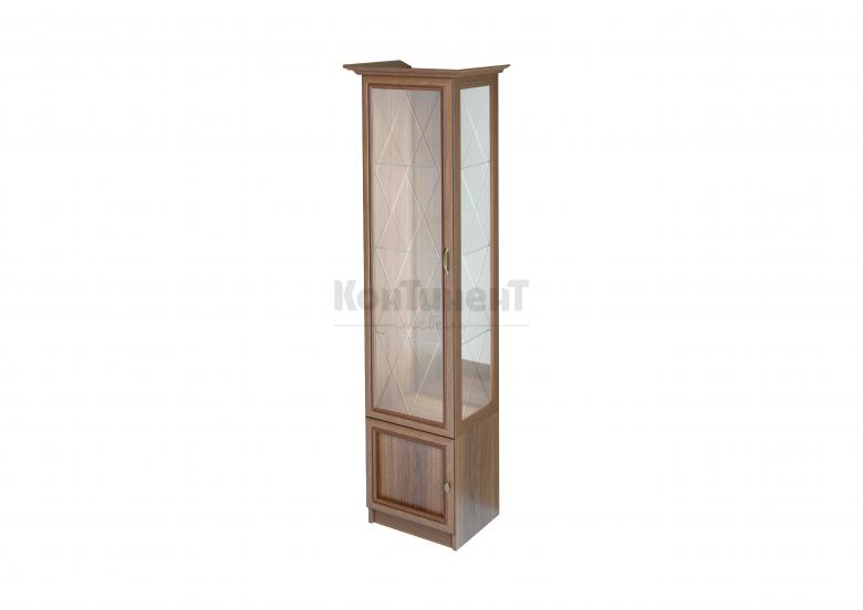 АР-02 Шкаф-витрина